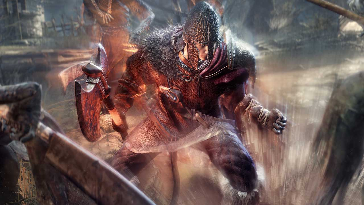 Dark Souls 3: the best trick From Software ever pulled - VG247