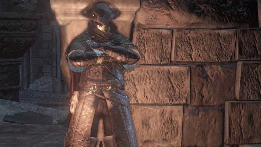 Dark Souls 3: NPCs quick and dirty reference list - VG247