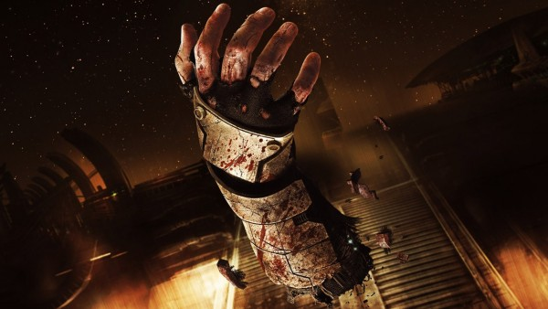 Dead Space Is The Latest On The House Title For PC Through EA Origin
