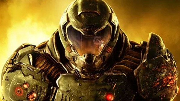 DOOM update adds multiplayer bots and new game mode, fixes shotgun