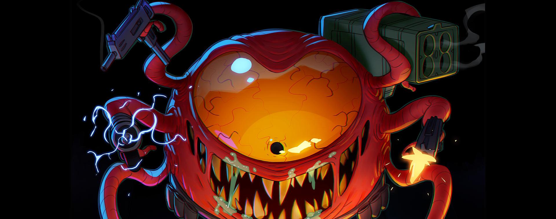 Enter the Gungeon, Gods Trigger free on Epic Games Store, Hitman coming next week thumbnail