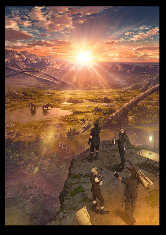 final_fantasy_15_anime_brotherhood (7)