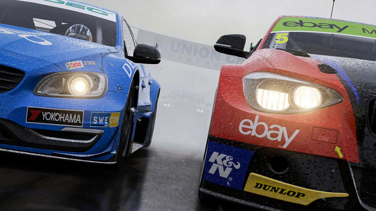Forza 6 Apex beta - known issues and workarounds - VG247