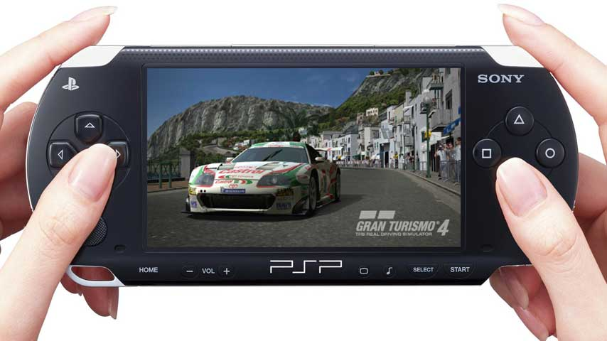 PSP Store Closing Down Content Will Still Be Available Elsewhere