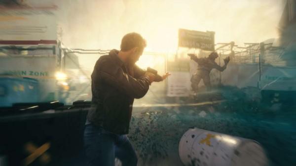 Quantum Break Steam release delayed