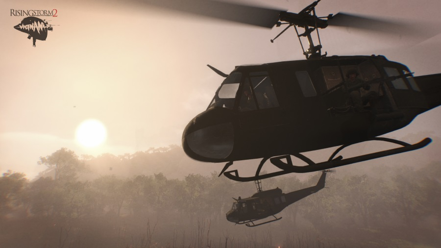 Rising Storm 2: Vietnam Enters Open Beta, Release Date