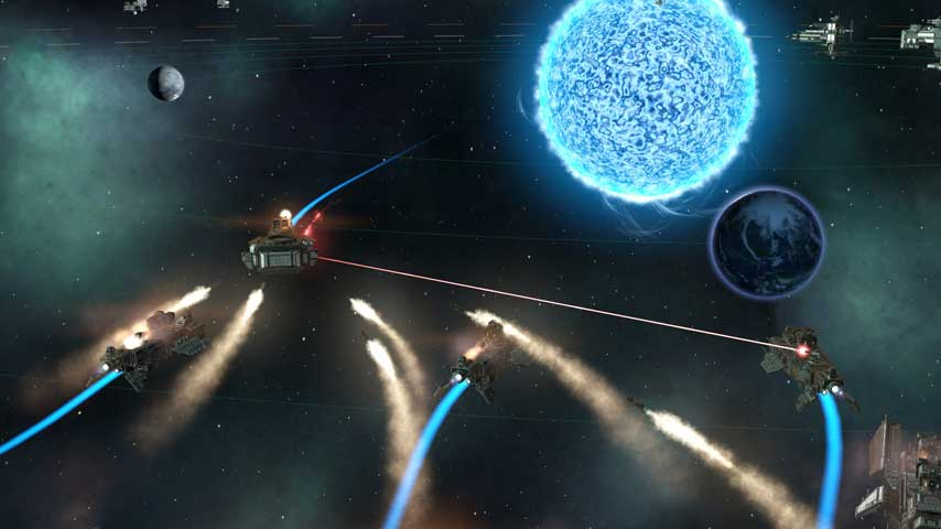 Stellaris mod with