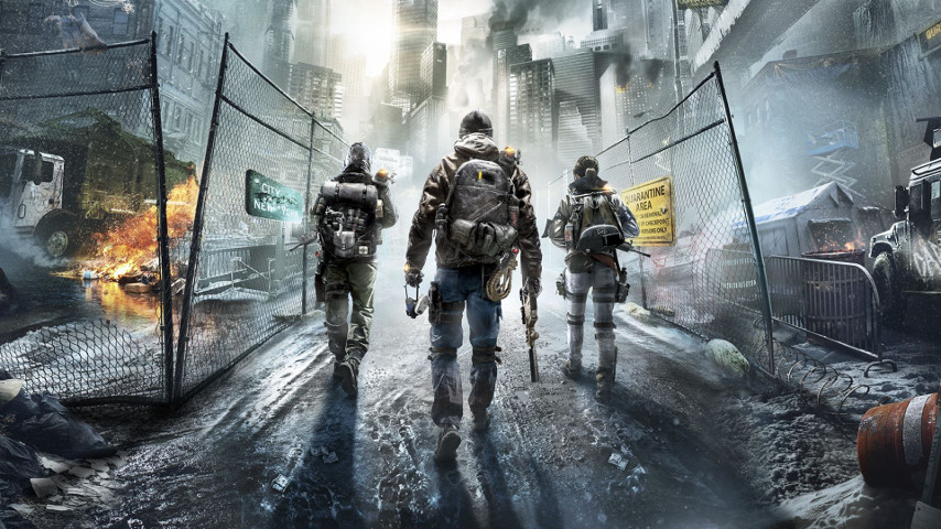 matchmaking problems the division