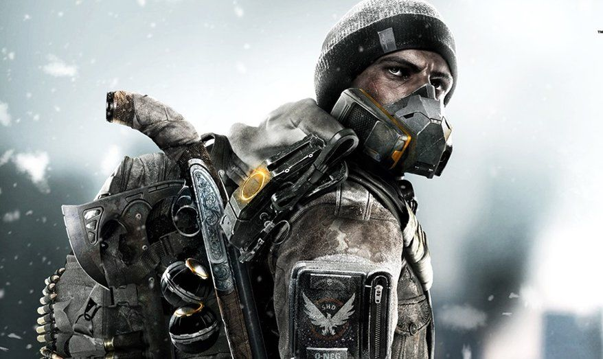 Play The Division Free On PC This Weekend; Pre-Load Available Now