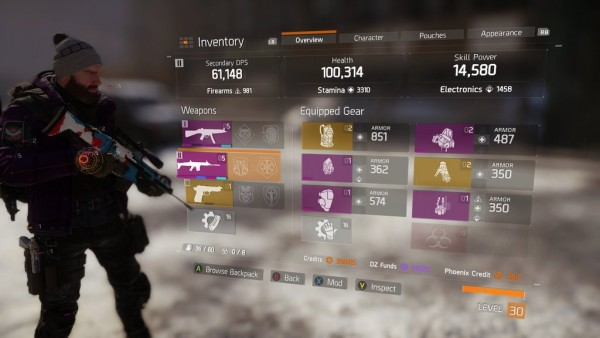the_division_lvl_30