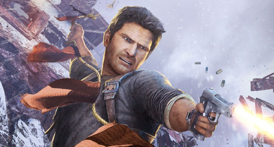 Uncharted 2 Uncharted 3 Journey Are Three Of 22 Titles