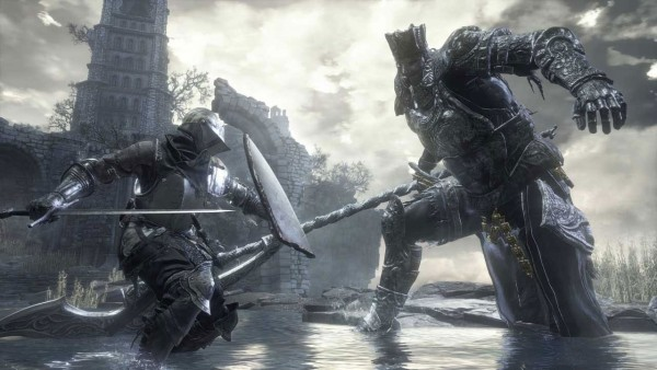 Dark Souls 3 DLC Will Bring New Enemies, Weapons, and More