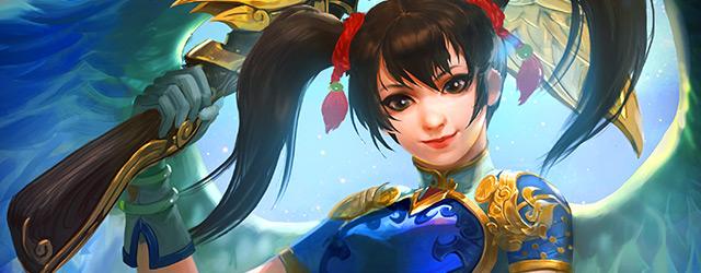 JingWeiDefault