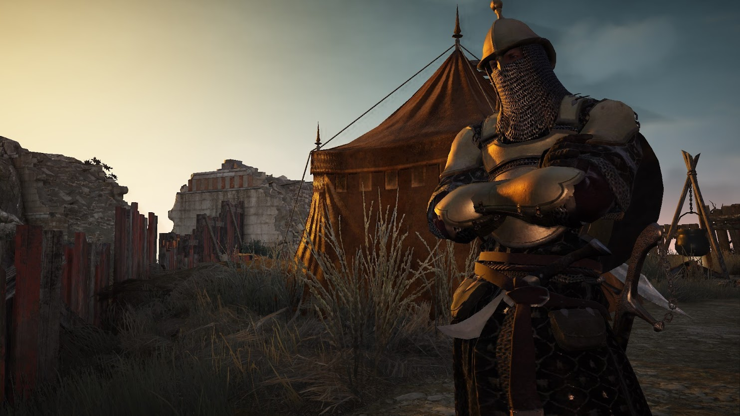 Black Desert Online: Life after the Mediah expansion - VG247