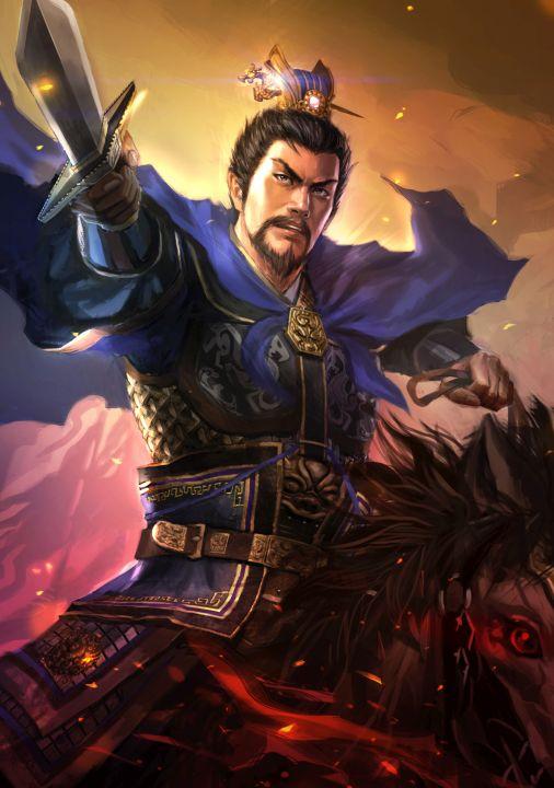 RTK13_Cao Cao01