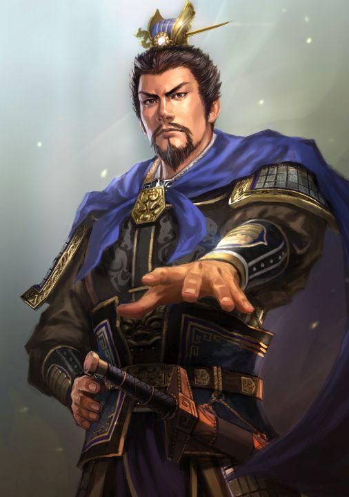 RTK13_Cao Cao02