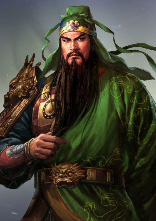 RTK13_Guan Yu02