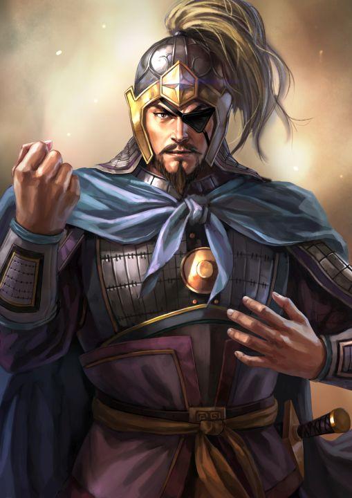 RTK13_Xiahou Dun02