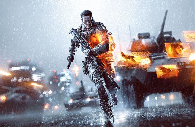 Battlefield 5 Скачать Торрент - фото 2