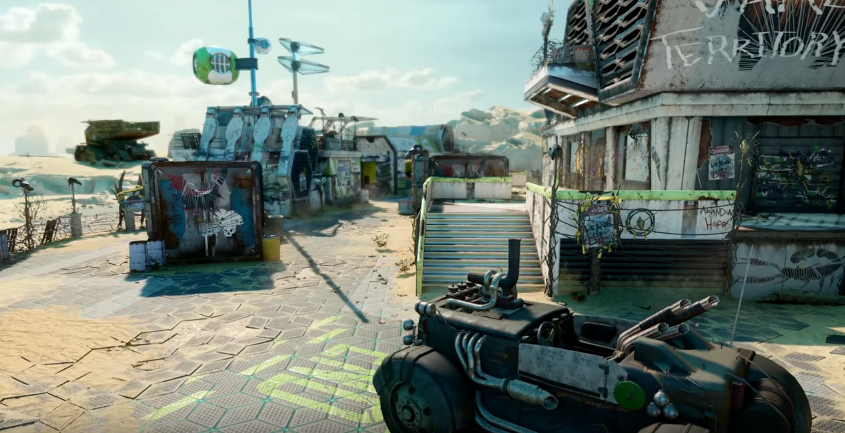 Here\'s a look at World at War\'s re-imagined Banzai map in Black Ops ...