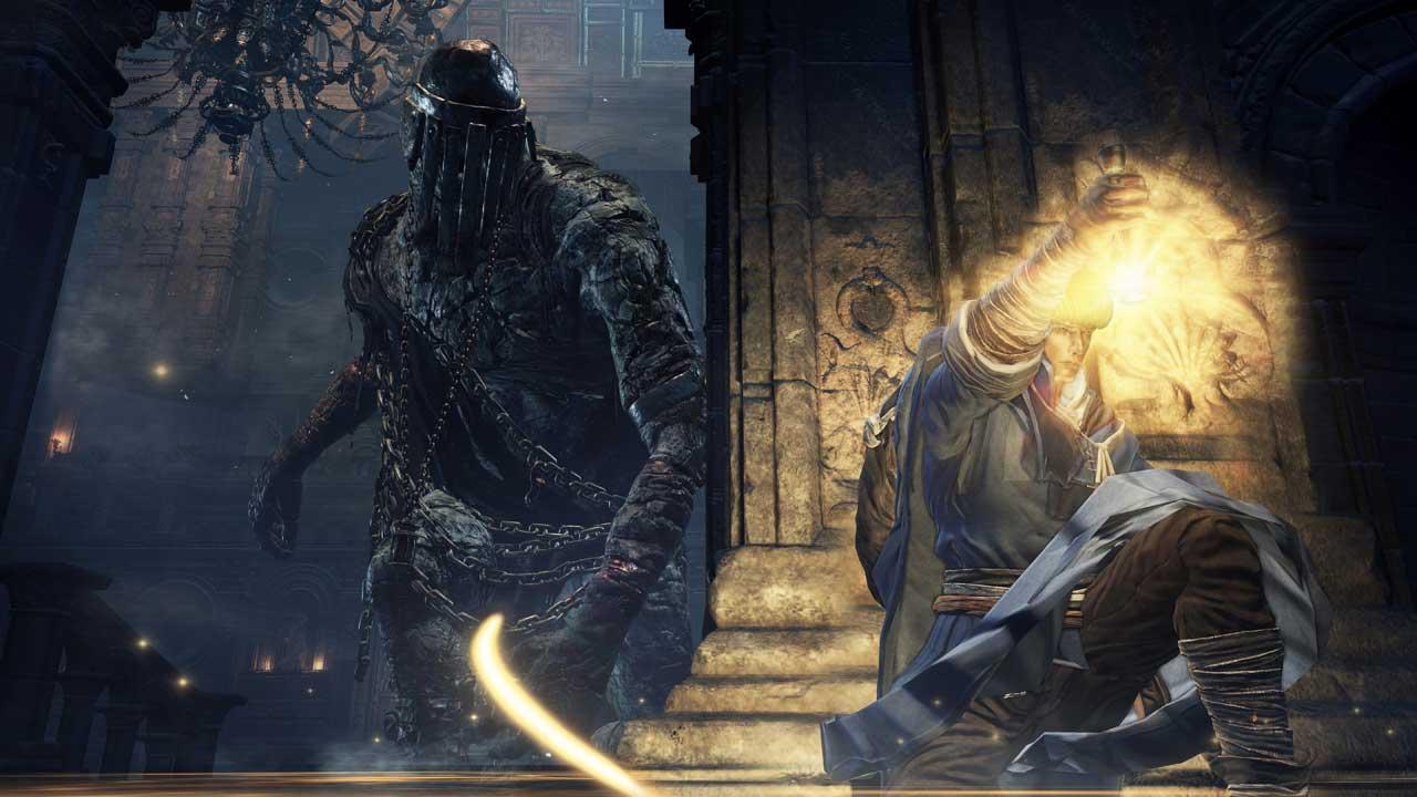 Dark Souls 3 Cleansing Chapel Vg247