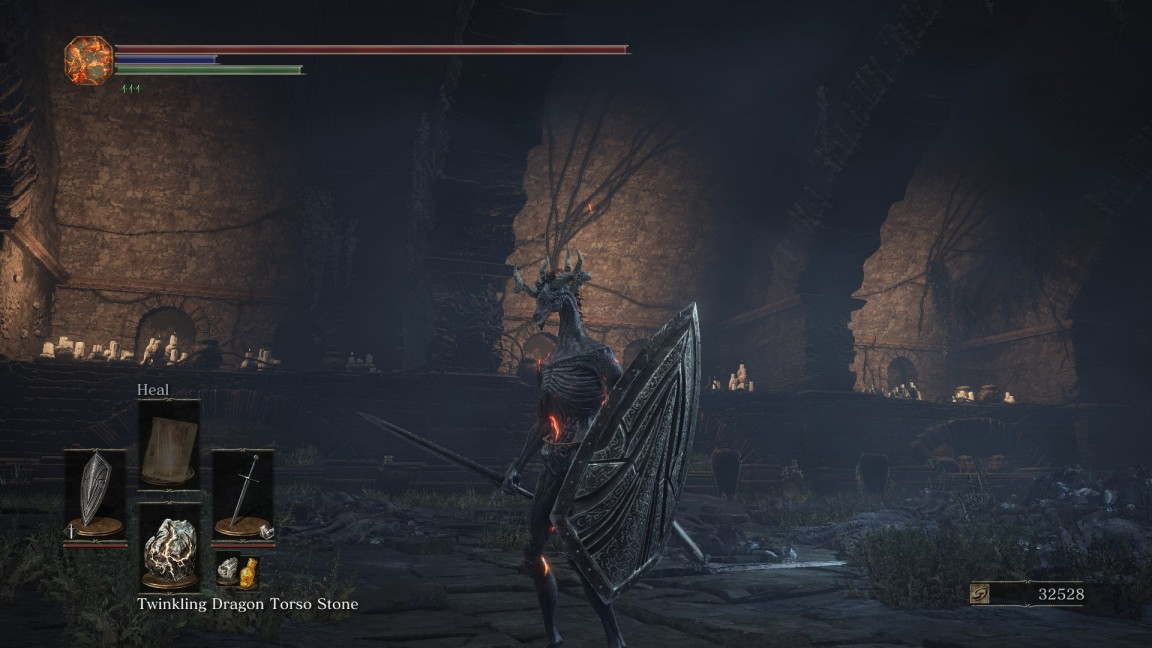 Dark Souls 3: how to turn into a dragon | VG247