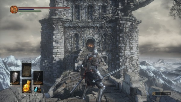 Game Dark Souls III
