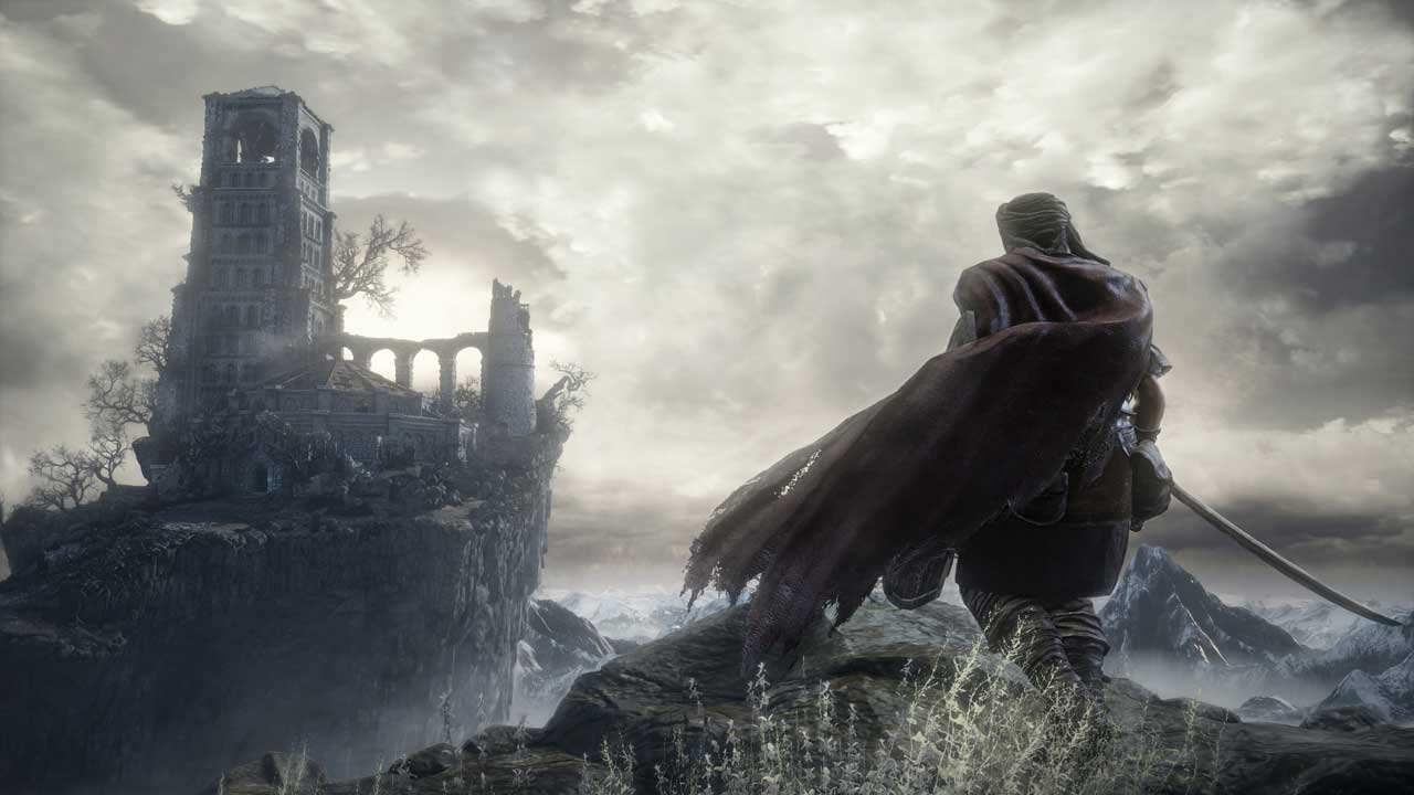 Dark Souls 3 How To Recruit Npc Trainers And Complete Their Quests Vg247 Npc in dark souls iii. vg247 com