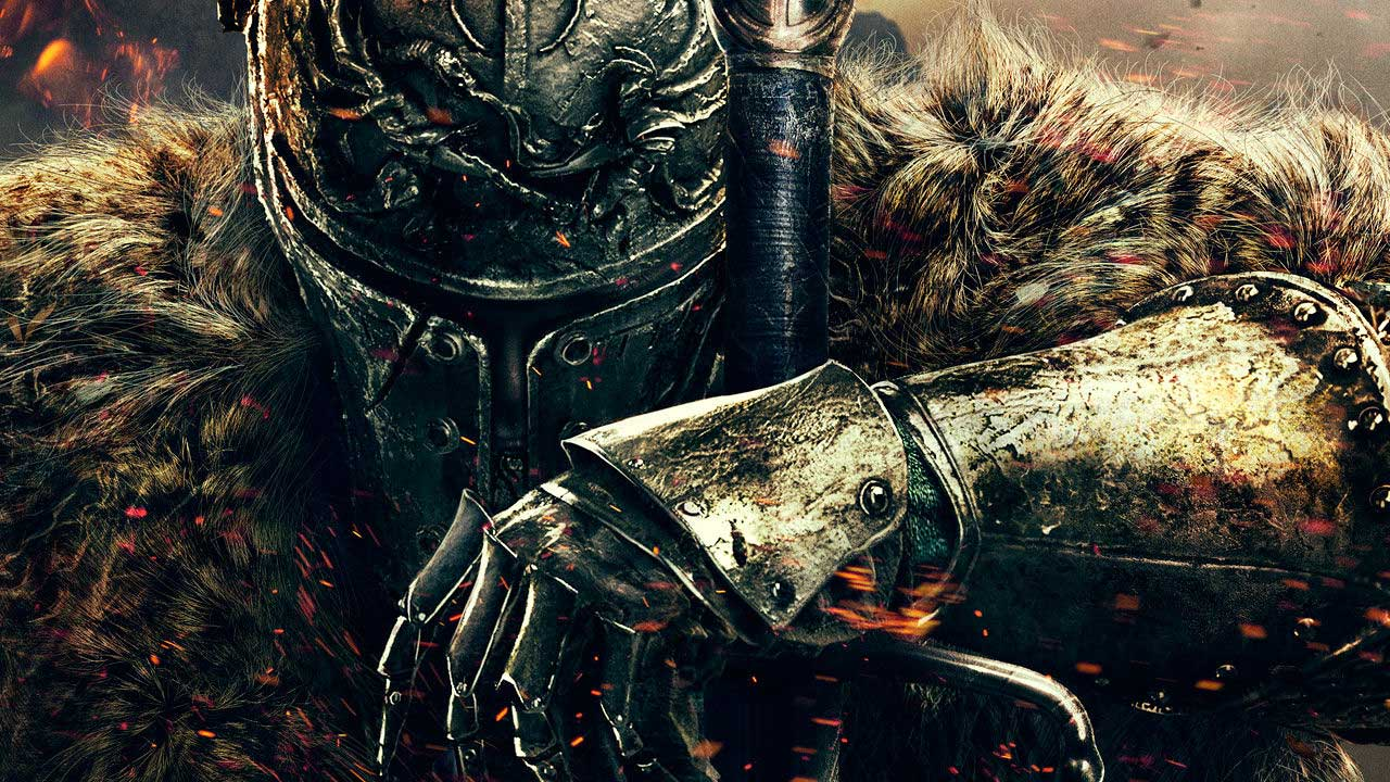 Dark Souls 3 optional boss: how to beat Old Demon King - VG247