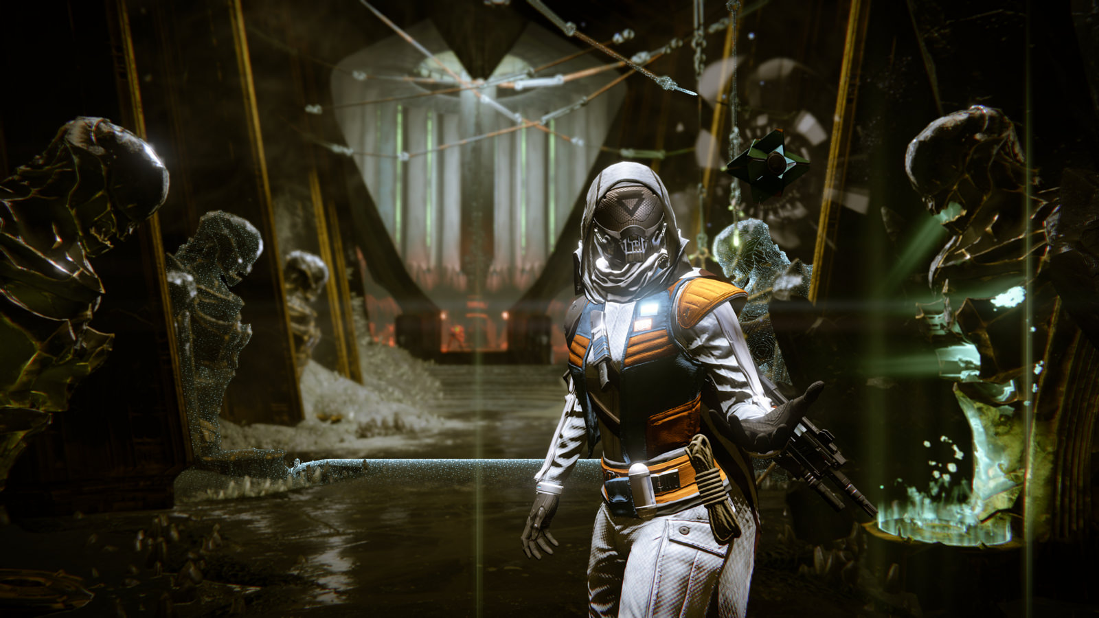 Bungie's forums are set for improvements to make up for a lack of matchmaking in certain modes.