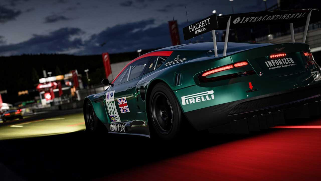 Forza 6 open beta