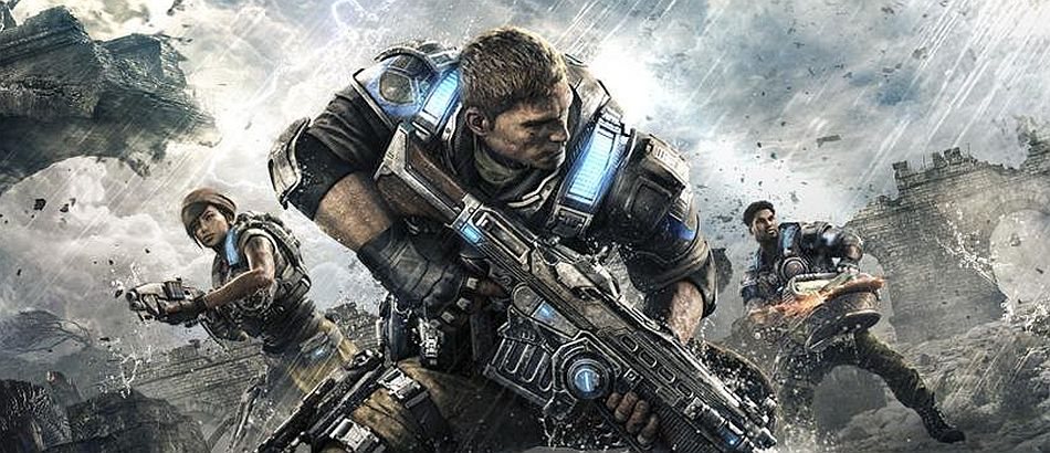 gears of war 4 beta was at a very early stage of the project vg247