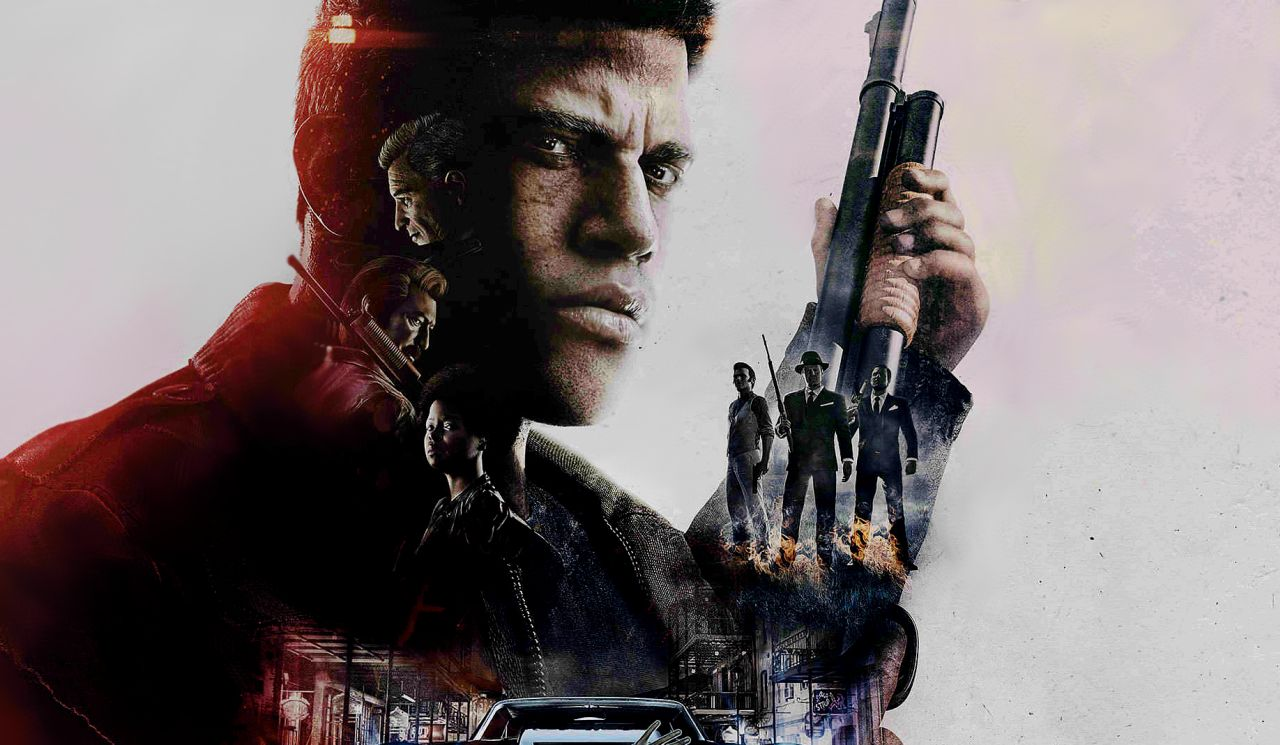 The Mafia 3 PC frame rate patch is out now, so go ahead and