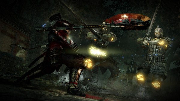 Nioh: this is what's getting changed based on alpha feedback