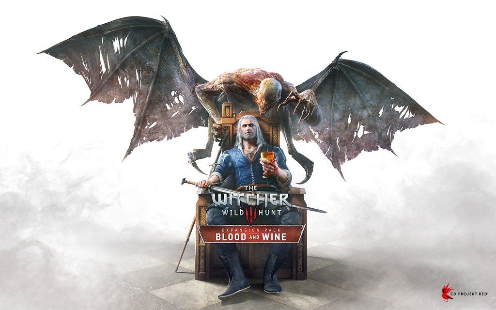The Witcher 3: Blood and Wine will be the end