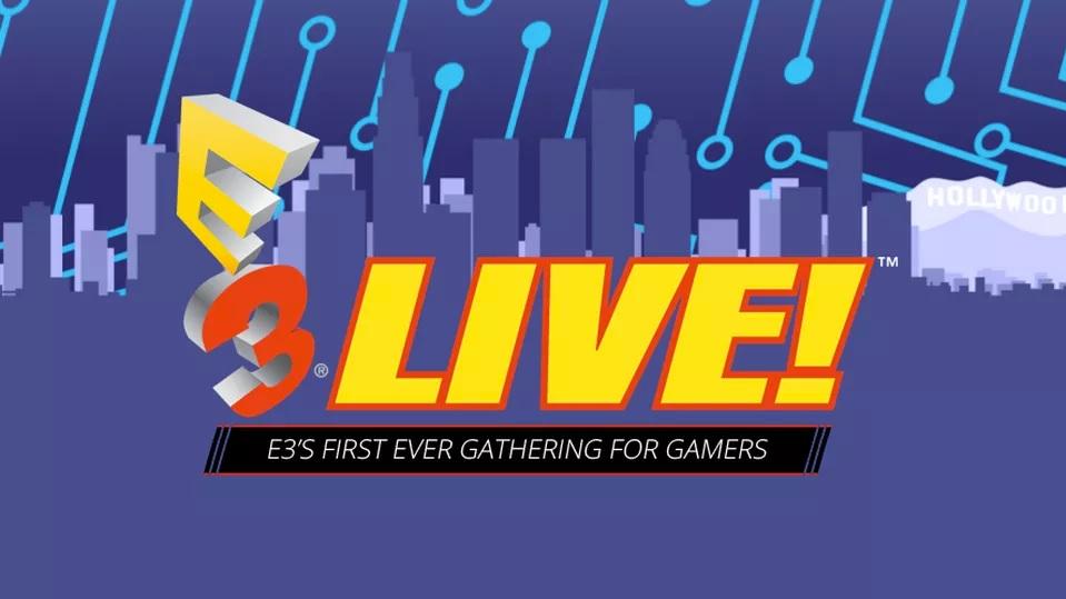 E3 Live