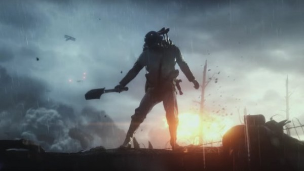 Battlefield 1 CONFIRMED - New trailer, images, release date and ...