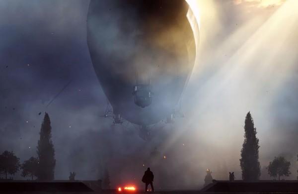 Single Player Battlefield 1 Trailer Showing Tomorrow