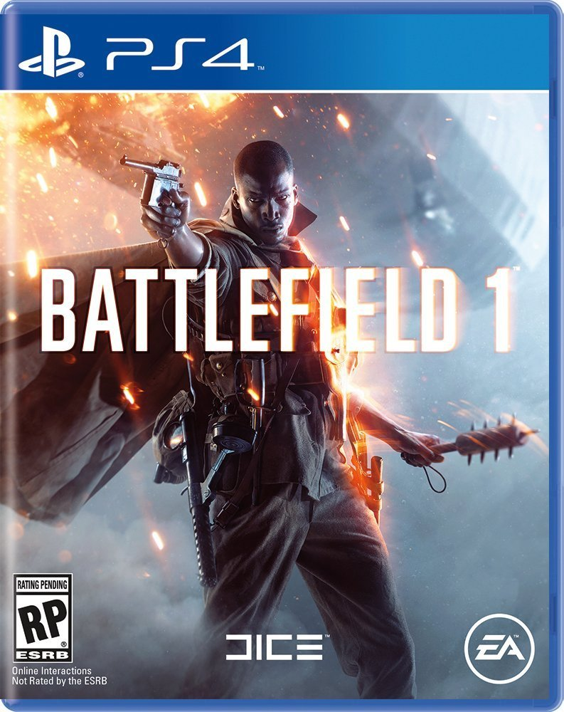 Battlefield Early Enlister Deluxe PlayStation 4