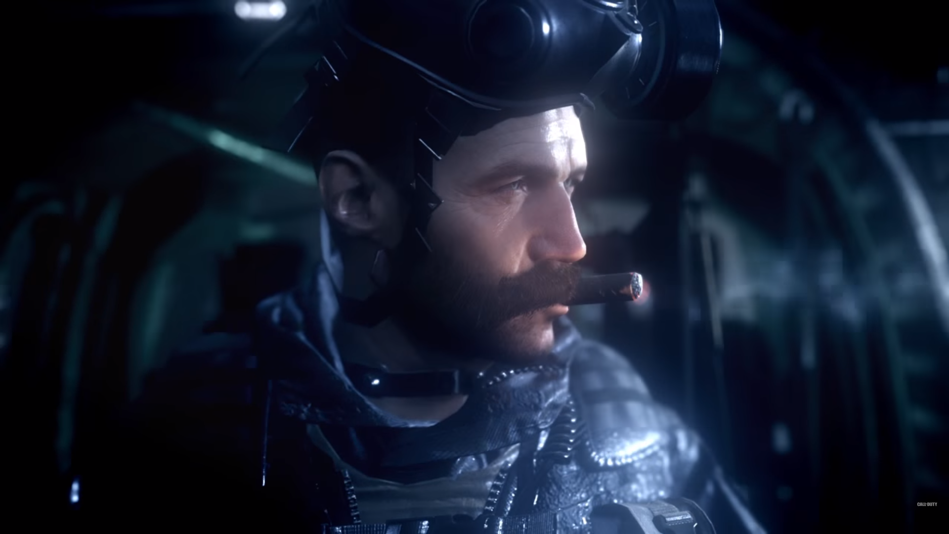 New call of duty commercial - Call Of Duty Modern Warfare Remastered