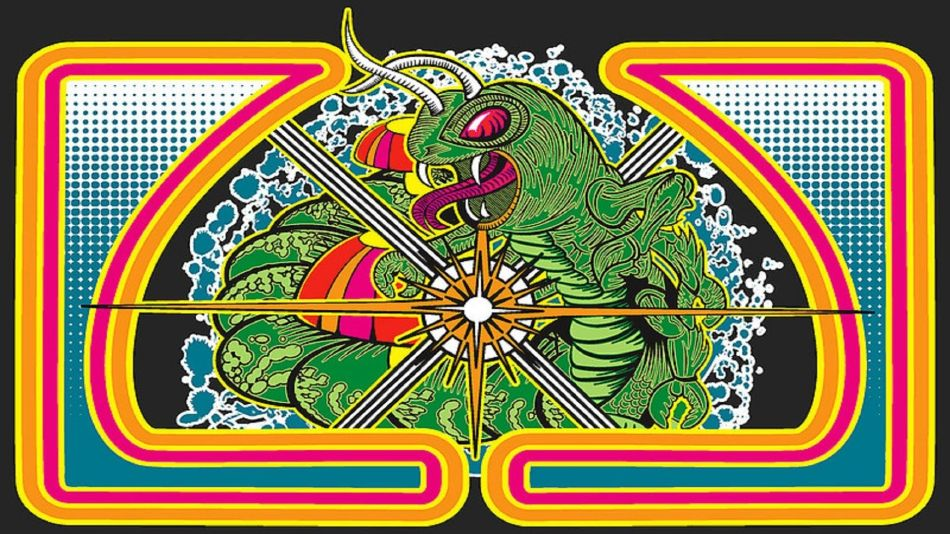 Arcade games Centipede and Missile Command to be made into films | VG247