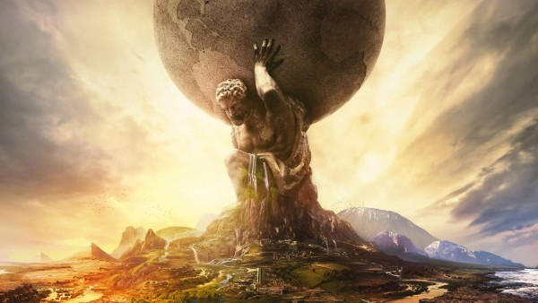 Get Your First Look at Brazil in Civilization VI
