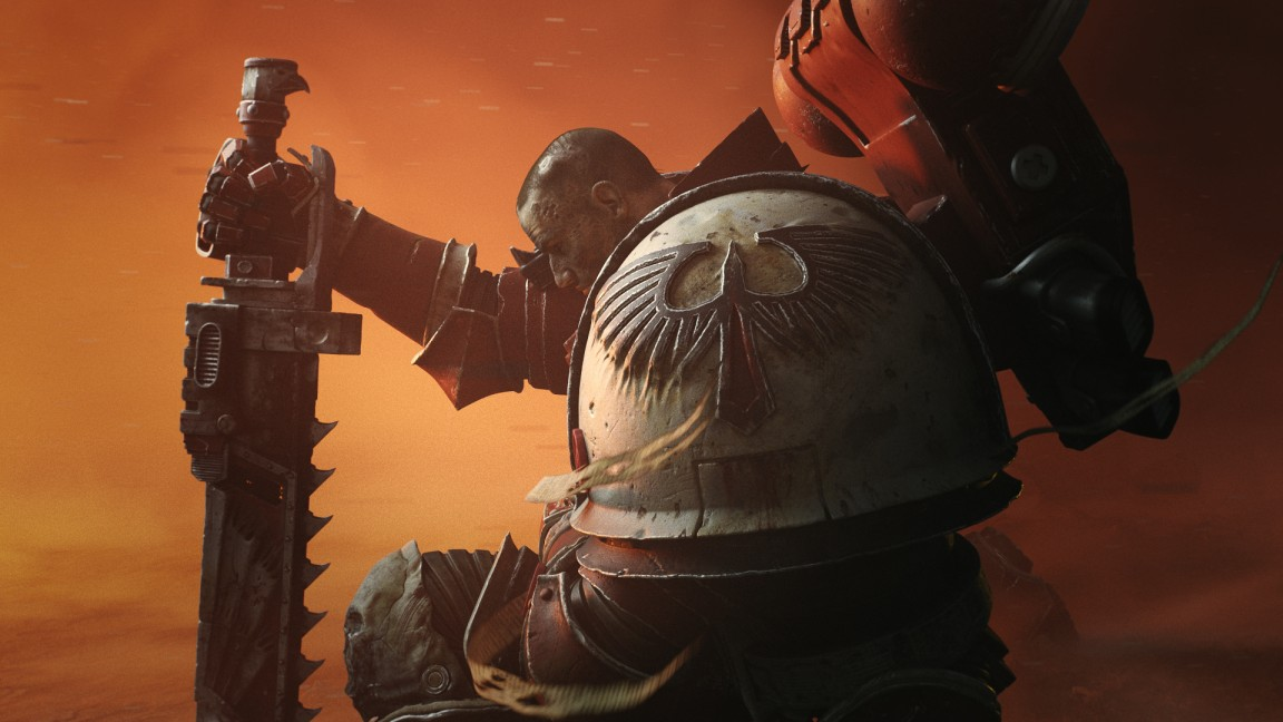 Dawn Of War 3 Open Beta Launches Today