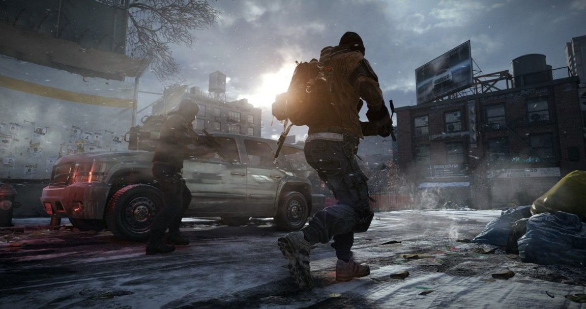 The Division patch unsuccessful, Clear Sky Challenge Mode delayed
