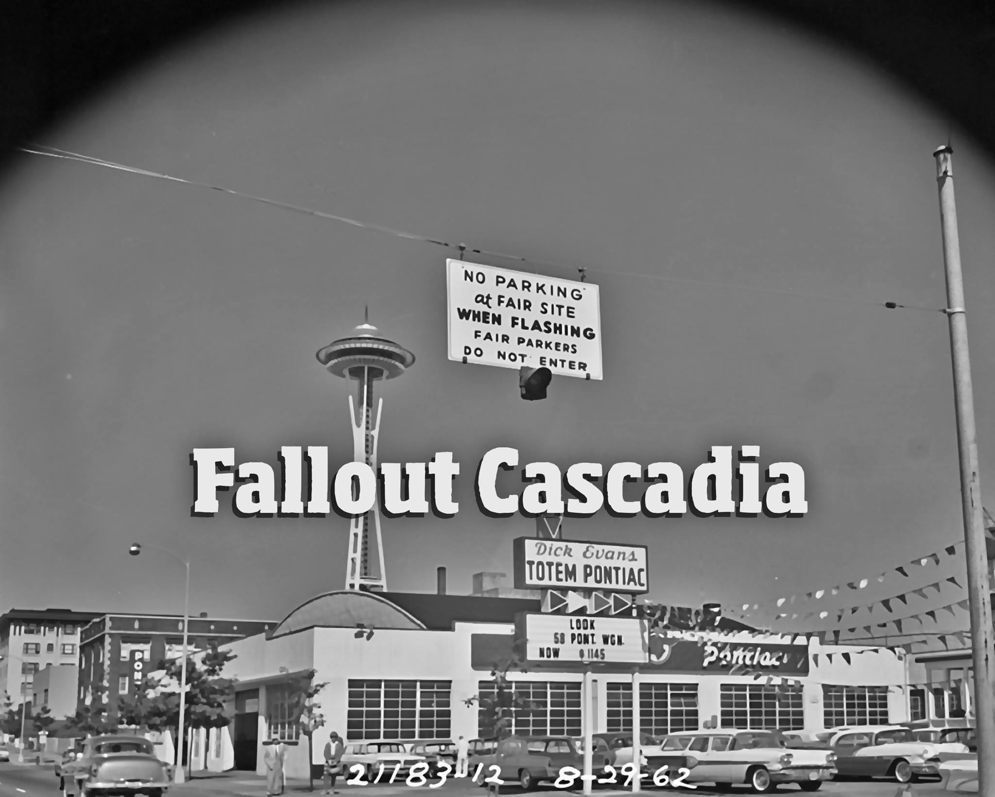 Fallout Cascadia mod will have
