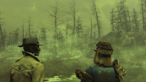Fallout 4 mods beta to hit Xbox One first this month - VG247
