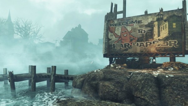 Fallout 4 Xbox One mods beta sign-ups now open - VG247