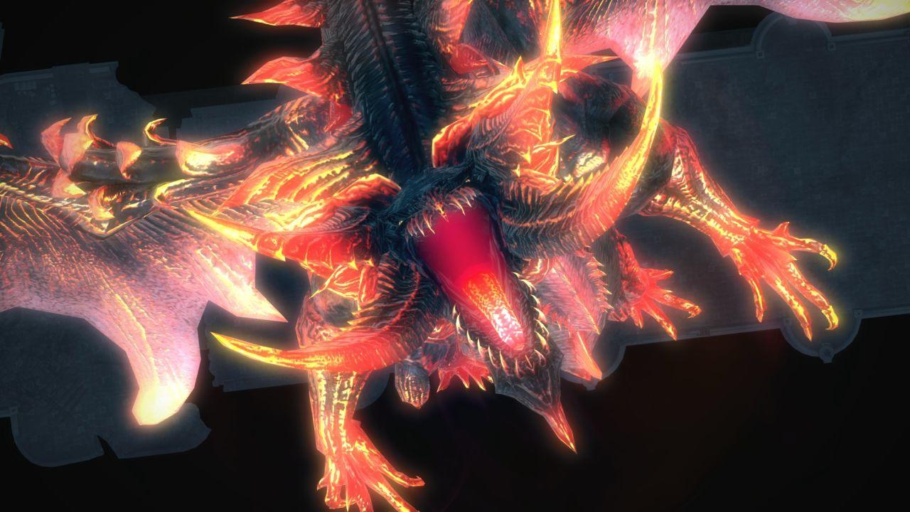 Final Fantasy 14 screenshots provide a look at update 3 3