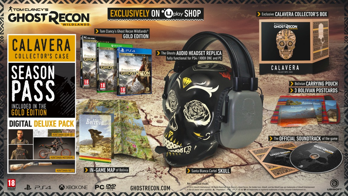 ghost_recon_wildlands_uplay_exclusive