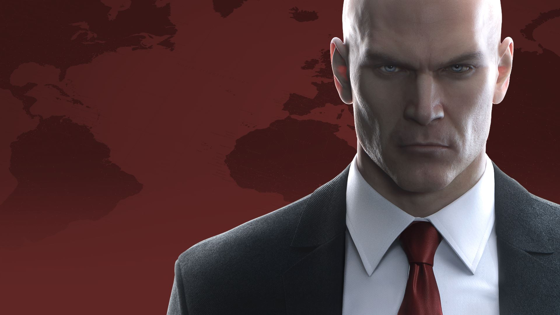 New Contracts And Elusive Target Coming To 'Hitman' This Month